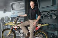 Driving the Brand: Ken Hefley