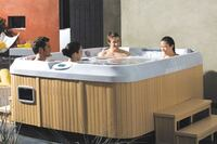 Major Hot Tub Manufacturer Acquires Competitor