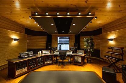 Owl City Studios