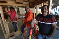 Wage Theft Reportedly Rampant in Residential Construction