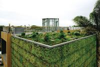 Modular Planted Panels From ELT