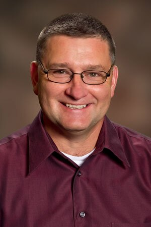 Curt Westberg named Vice President—Customer