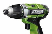 Hot Find: Rockwell Cordless Impact Driver