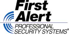 First Alert Professional Security Systems Logo