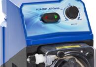 New! Flex-Pro® A2P Peristaltic Chlorinator