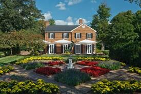 Glen Burnie Manor House