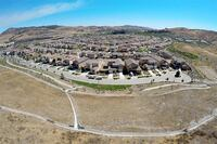 California Drought: What Does It Mean for Builders?