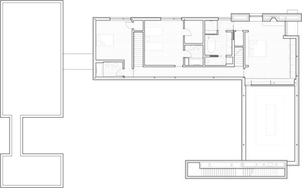 Second-Floor Plan.