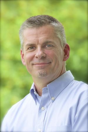 David Helmers, VP, Weyerhaeuser Distribution