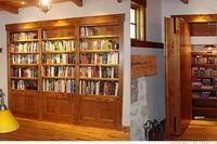 Secret Rooms Conceal a Home's Secrets