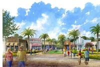 Minto's Disney-Area Festival Resort: Progress