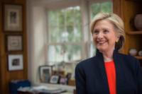 Latin Builder Group Backs Clinton