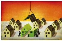 U.S. Homebuilders Confidence Boosts