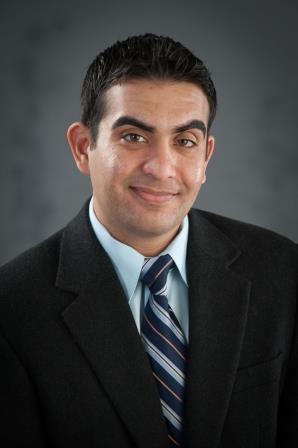 Neilesh Verma, president of San Antonio-based Galaxy Builders