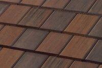 Hail-Resistant Tile