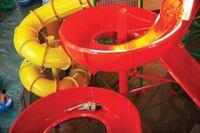CoCo Key Water Resort at Sheraton Chicago Northwest