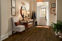 Matte Finish Marks High-End Smokehouse Oak Flooring from Mannington