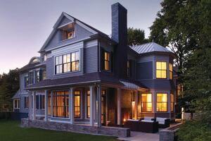 Victorian Victory: A New England Victorian Gets a Stylish and Sustainable Remodel