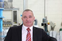 Flowcrete Group Appoints Craig Brookes as President