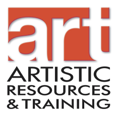Artistic Resources & Training Logo