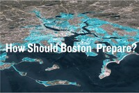 Can Boston Adapt to Rising Seas?