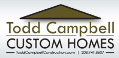 Todd Campbell Construction Logo