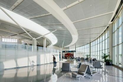 Baton Rouge Metropolitan Airport Expansion