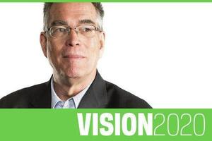 Vision 2020: The Effects of Climate Change Should Be Seen as an Opportunity