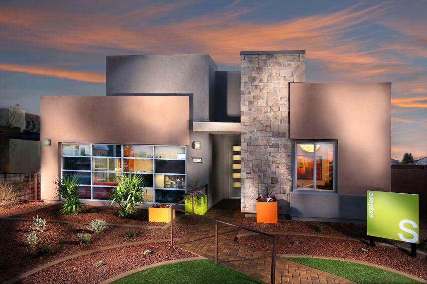 Shea Homes Makes Elite List of Customer-Friendly Companies