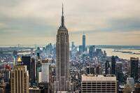 This Week in Tech: Rethinking the Empire State Building in Wood
