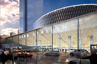 New York Governor Reveals Penn Station Renovation Plans