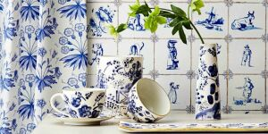Delft will come back as a 2016 trend.