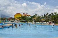 Splash Forest: Wanda Xishuangbanna International Resort Water Park