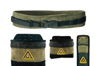Iron Dog Tools modular toolbelt