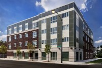 Chicago Development Brings Accessible, Adaptable Housing to Disabled