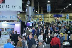 Check Out the NSPF and Genesis Programs at the International Pool | Spa | Patio Expo