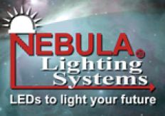 Nebula Lighting Systems Logo