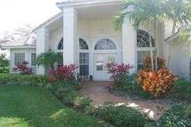 Darwish residence
