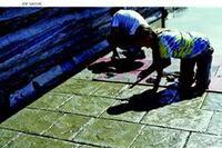 History of Decorative Concrete