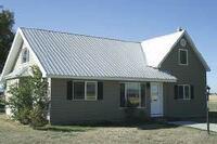 Snake-Infested Idaho House