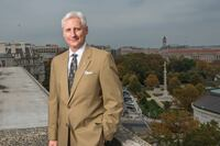 New AIA President Mickey Jacob Inaugurated