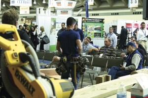 The exhibition halls of the Remodeling Show | Deck Expo | JLC Live were filled with experts giving tips for solving tricky issues on the job.