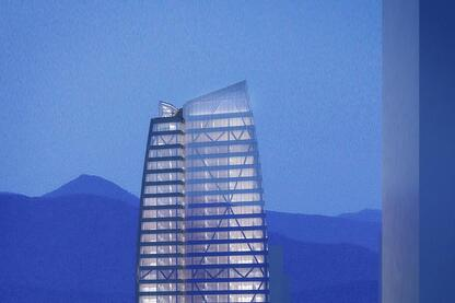 Minmetals Capital South China Tower
