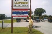 GA Lumberyard Owner Sets Off Firestorm With Anti-Obama Signs