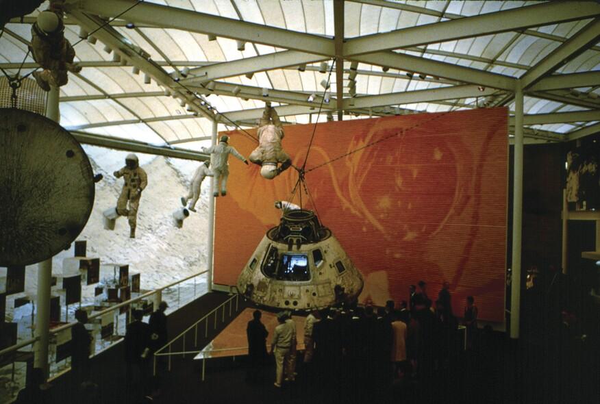 1970 Japan World Exposition