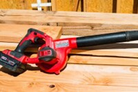 Do You Need a Cordless Blower?