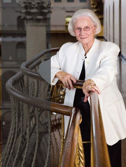 Beverly Willis