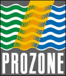 Prozone Water Products, Inc. Logo
