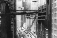 Four-Month Film Series Showcases Influence of Chicago Architecture on Culture
