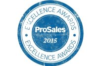 Announcing the 2015 ProSales Excellence Awards